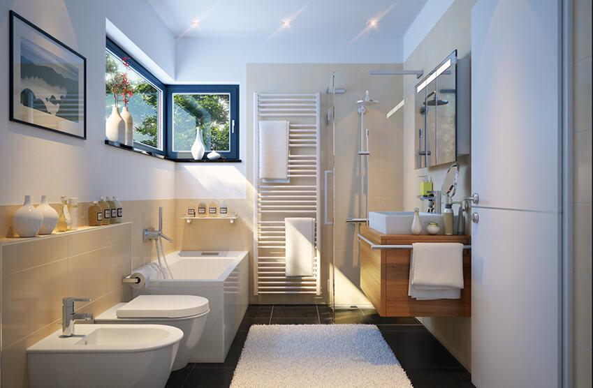 Badsanierung Saarbrucken Wir Renovieren Ihr Badezimmer Im Saarland